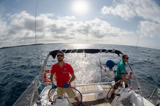 Mein Sportbootführerschein See und Binnen, wie es dazu kam inklusive Erfahrungen beim lernen und der Prüfung