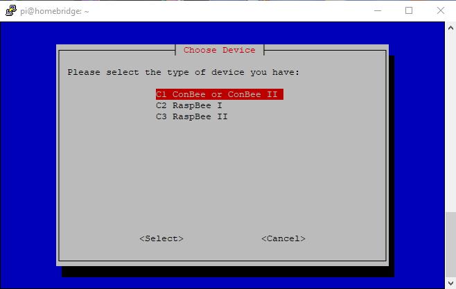 Eigenes ZigBee Netzwerk mit dem ConBee II aufbauen